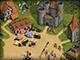 Divoké kmene – Zobrazenie dediny